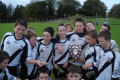 Kilruane_School_2009_North_Final_Templederry_1