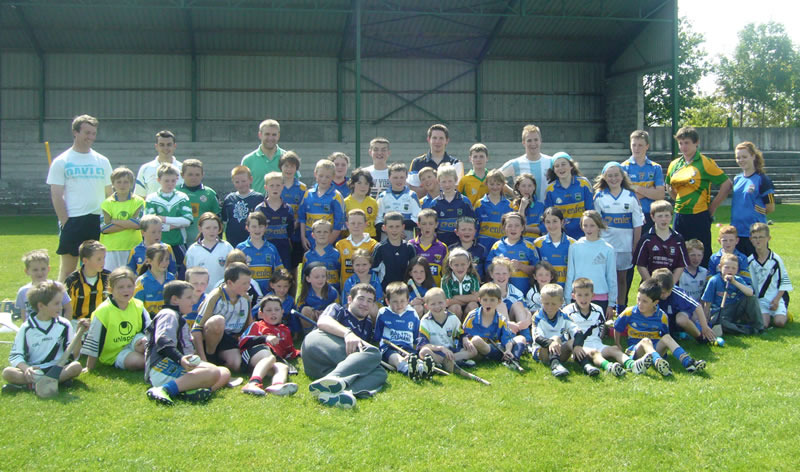 superstars camp 2010