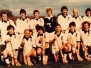Senior 3 in a row County Titles 1977-1979